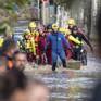 Lũ quét tại Pháp: Số thiệt mạng tăng lên 13 người