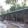 Bình Thuận: Xây dựng trái phép tràn lan ở danh thắng Suối Tiên