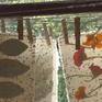Nuôi dưỡng ong nhờ giấy làm từ bột glucose