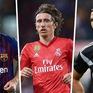 """Modric thề """"không đội trời chung"""" với Messi"""