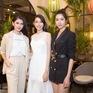 3 người đẹp Việt thi Miss International qua các năm lần đầu hội ngộ