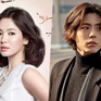 Phim mới của Song Hye Kyo ấn định ngày phát sóng
