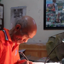 Cụ ông 86 tuổi và ước mơ tốt nghiệp đại học