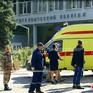 Vụ nổ tại Crimea: Phát hiện thiết bị nổ thứ 2