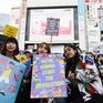 Phong trào #MeToo tại Nhật Bản: Bề nổi của tảng băng chìm