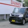 Nhật Bản thịnh hành xe mini do dân số già