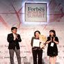 Forbes vinh danh người phụ nữ Việt Nam nổi bật