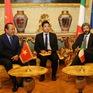 Thúc đẩy hợp tác Việt Nam - Italy