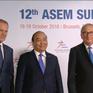 Khai mạc Hội nghị cấp cao Á - Âu (ASEM) lần thứ 12