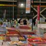 Hội chợ sách giảm giá lớn nhất thế giới tới Dubai