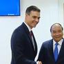 Khuyến khích các công ty Tây Ban Nha tăng cường đầu tư vào Việt Nam