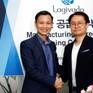 Maxcos Việt Nam ký kết thành công với đối tác Hàn Quốc, sản xuất mỹ phẩm mang thương hiệu Lagivado