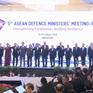 ASEAN và các đối tác tăng cường hợp tác chống khủng bố