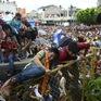 Biên giới Mexico - Guatemala quá tải vì người di cư
