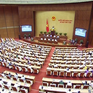 Kỳ họp thứ 6, Quốc hội khóa XIV: Tiếp tục đổi mới, hành động vì lợi ích của nhân dân