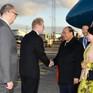 Việt Nam luôn coi trọng tăng cường quan hệ hợp tác toàn diện với Đan Mạch