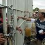 Mexico xử lý vấn đề người di cư qua biên giới