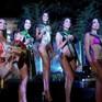Nguyễn Phương Khánh giành giải Bạc phần thi bikini tại Miss Earth 2018