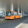 Chính thức đưa vào hoạt động tuyến xe bus 109 đi Nội Bài