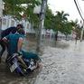Nguy cơ ngập lụt nghiêm tại các tỉnh phía Nam trong vài ngày tới