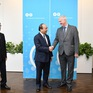 Đan Mạch ủng hộ sớm ký và phê chuẩn EVFTA