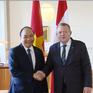 Thủ tướng Nguyễn Xuân Phúc kết thúc tốt đẹp chuyến công tác châu Âu
