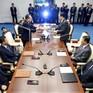 Hàn Quốc - Triều Tiên đẩy mạnh hợp tác về lâm nghiệp và đường sắt