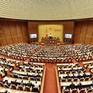 Khai mạc Kỳ họp thứ 6 Quốc hội khóa XIV