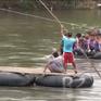 Gần 5.000 người di cư Honduras tiến dần về nước Mỹ