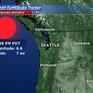 4 trận động đất liên tiếp ở Canada