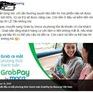 """Bức xúc vì Grab """"giam tiền"""", nhiều khách hàng bỏ sang ứng dụng Việt"""