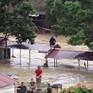 Lũ quét gây thiệt hại tại Lào Cai