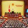 Kỳ họp thứ 6, Quốc hội khóa XIV chính thức khai mạc