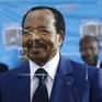 Ông Paul Biya tái đắc cử Tổng thống Cameroon
