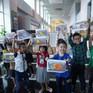 """Workshop """"Sáng tạo 102"""" - Sân chơi dành cho các em nhỏ đam mê mĩ thuật"""