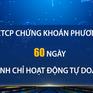 Kiểm soát đặc biệt Công ty cổ phần chứng khoán Phương Đông