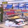 Diễn tập chống khủng bố tại sân bay Nội Bài