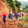 Hà Giang khắc phục hậu quả mưa lũ