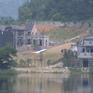Làm rõ việc lấn chiếm hồ Đồng Đò xây biệt thự