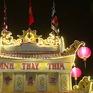 Lễ hội dinh Thầy Thím thu hút đông đảo người dân