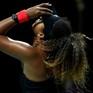 Bảng đỏ WTA Finals 2018: Kerber, Osaka thất bại trận ra quân