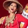 Ngắm trang phục dân tộc dự thi Miss Universe của Hoa hậu H'Hen Niê