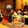 TRỰC TIẾP: Chủ tịch nước tuyên thệ nhậm chức