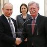 Tổng thống Nga - Mỹ có thể hội đàm tại Paris