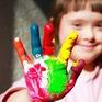 """Chương trình """"Góc vườn"""" - Cơ hội hòa nhập cho trẻ mắc hội chứng Down"""