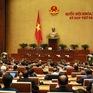 Sáng 24/10, Quốc hội phê chuẩn việc bổ nhiệm chức vụ Bộ trưởng Bộ Thông tin và Truyền thông