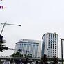 Phân luồng giao thông để thi công đường sắt Nhổn - ga Hà Nội