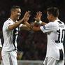 Sau 22 năm, Juventus mới hả hê như thế tại Old Trafford