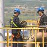 Giá dầu thế giới tăng trở lại