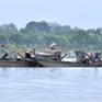 Hưng Yên: Phạt gần 700 triệu đồng 6 trường hợp khai thác cát trái phép